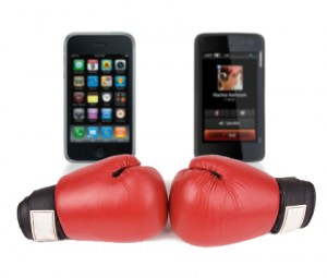 nokia-vs-apple-gloves
