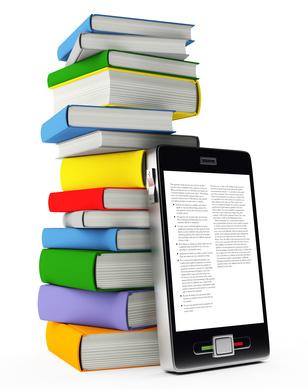 ebook x livro impresso