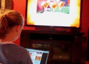 TV e internet