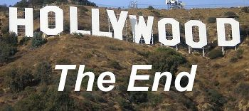 Hollywood_The_End