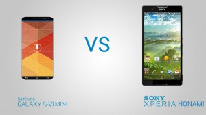 Galaxy-S6-vs-Xperia-Honami