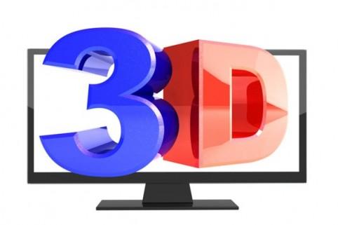 3D TV
