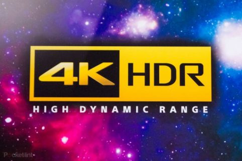 Sony4KHDRlogo